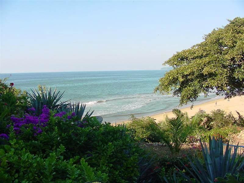 La Penita RV Park Beach