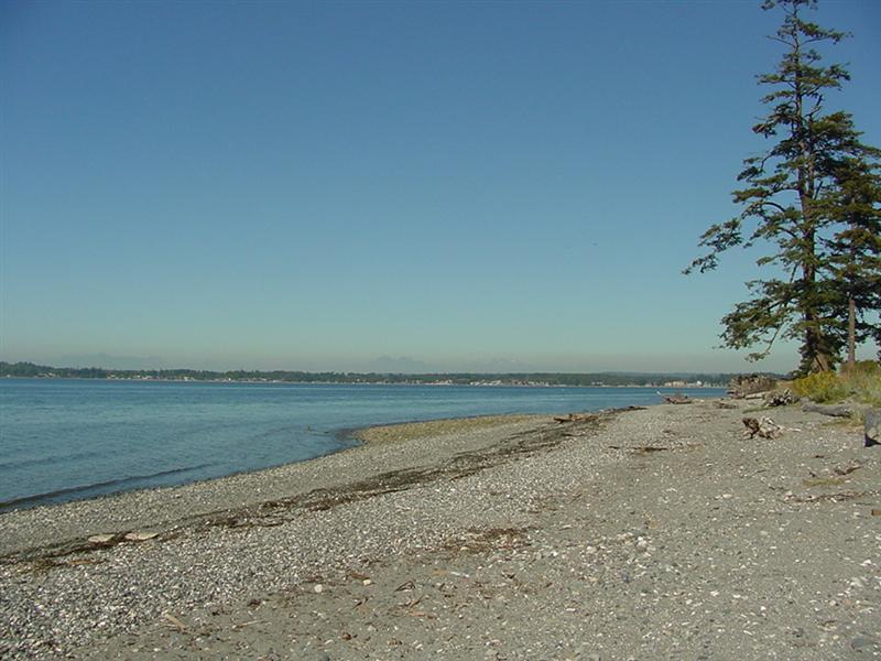Birch Bay Blaine Washington