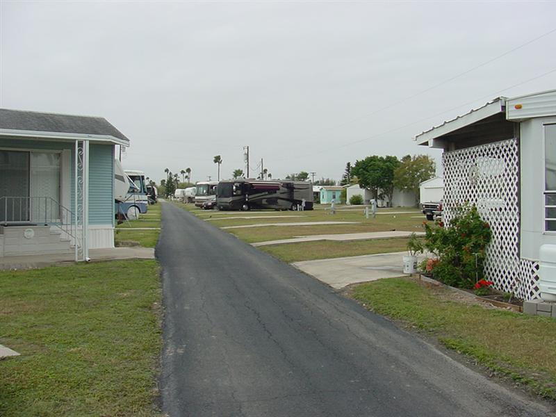 Restfull Street