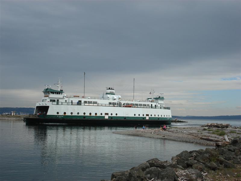 Keystone Ferry