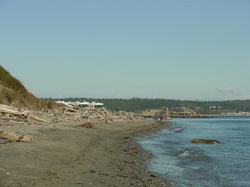 RV Park Beach