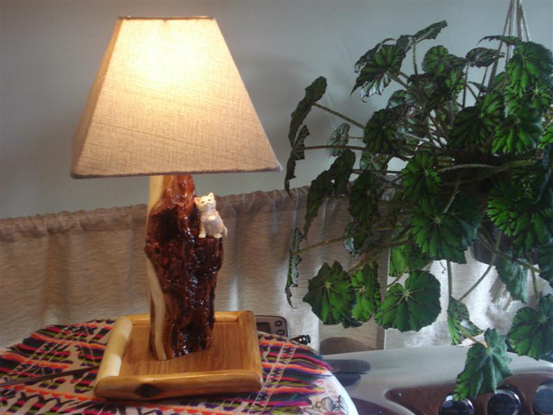 Lamp Project 1
