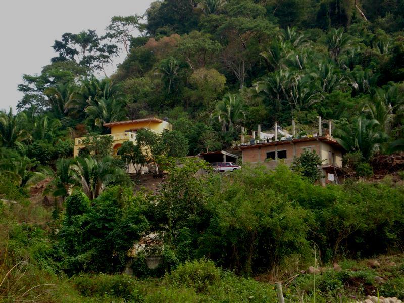 South Rincon de Guayabitos