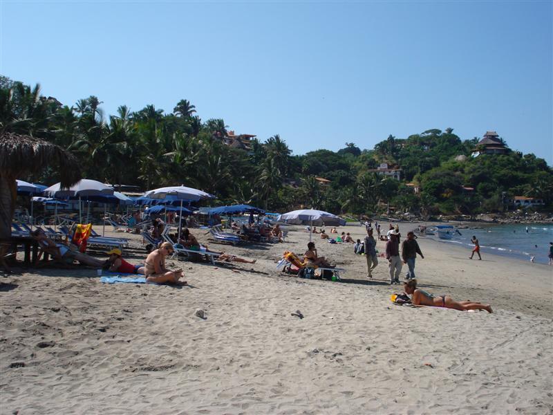 Syulita Beach
