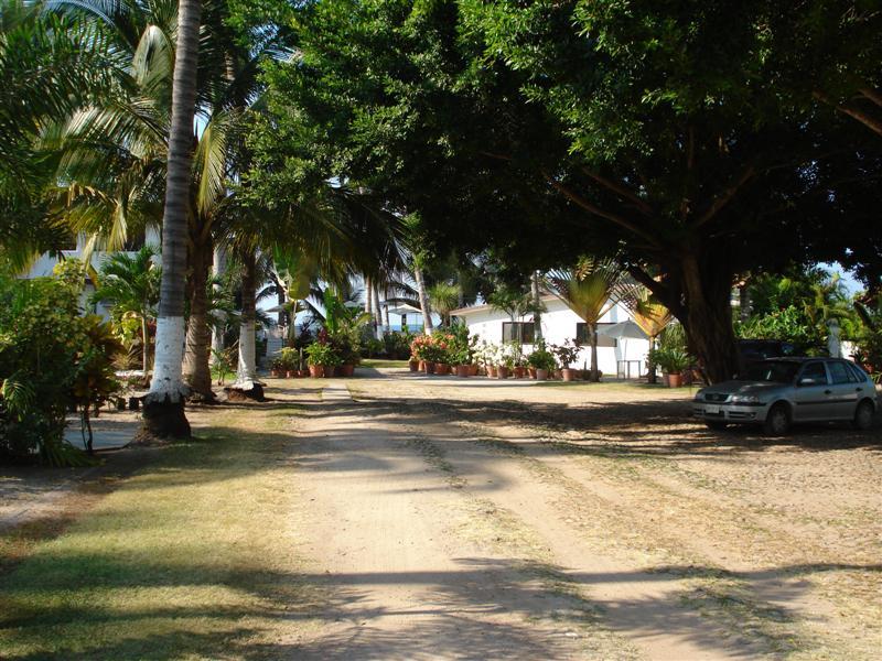 Lo De Marcos Hidden RV Park