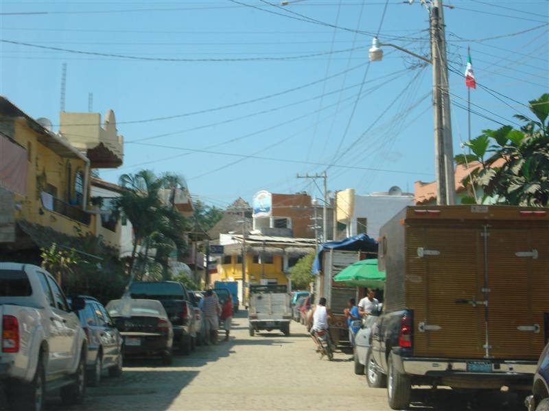 Syulita Main Street