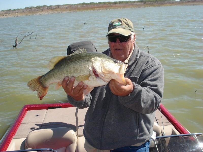 6 lb Fish